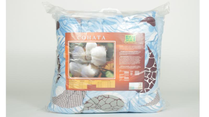 Одеяло Ватное 1 фото (1)